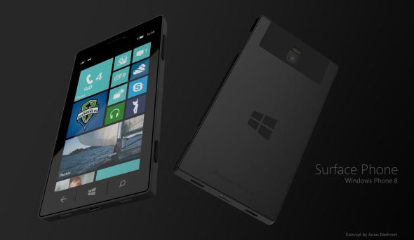 İddia: Microsoft, Surface telefonu için Huawei ve MediaTek ile çalışıyor