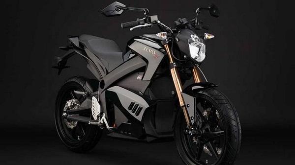 Zero Motorcycles, 2013 elektrikli motorsiklet modellerini tanıttı