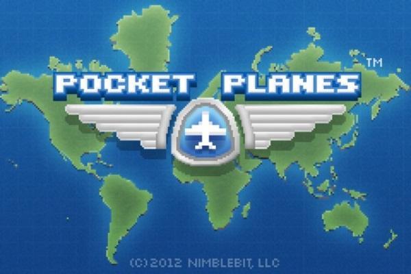 Pocket Planes, Mac Appstore'a geliyor