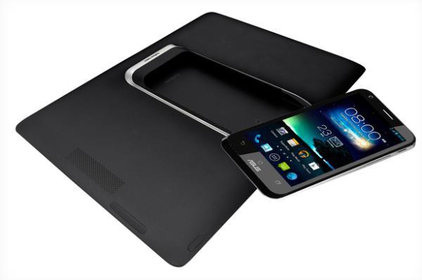 Asus üst seviye akıllı telefonu PadFone 2'yi duyurdu; Teknik özellikler, fiyat ve diğer detaylar!