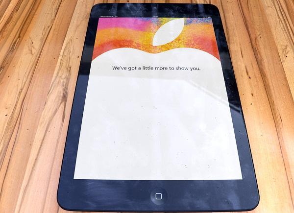iPad Mini'nin çıkışıyla birlikte iPad 2'nin satışı sonlandırılabilir