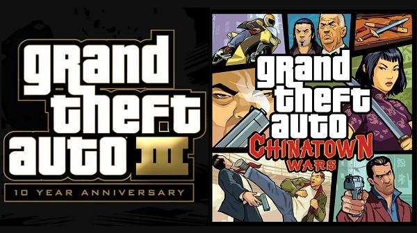 Grand Theft Auto III, Appstore ve Google Play'de kısa bir süreliğine indirimde