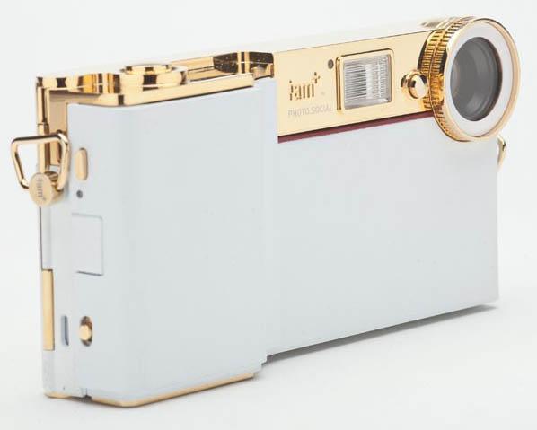 Will.i.am iPhone modellerine özel kamera ekipmanını duyurdu
