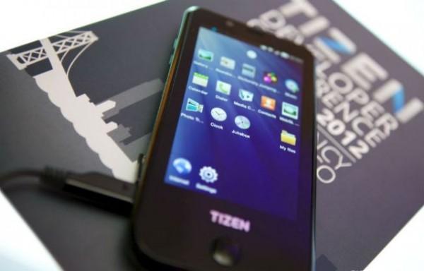 Samsung, 2013'te birden fazla Tizen cihaz çıkarmayı planlıyor