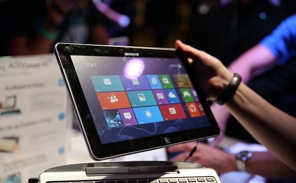 Samsung: ATIV Smart PC, ABD'de satışa sunulmayacak