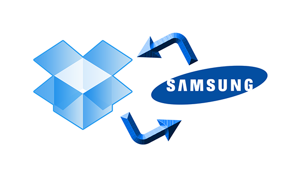 Samsung'un bütün akıllı fotoğraf makineleri iki yıllık ücretsiz Dropbox ile gelecek