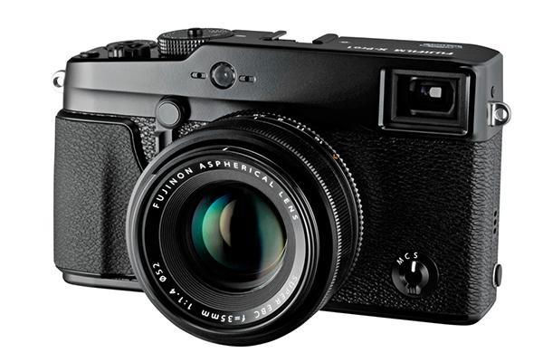 Fujifilm'in, X-Pro 1, X-E1 ve XF 35mm F/1.4 modelleri için yazılım güncellemesi ortaya çıktı