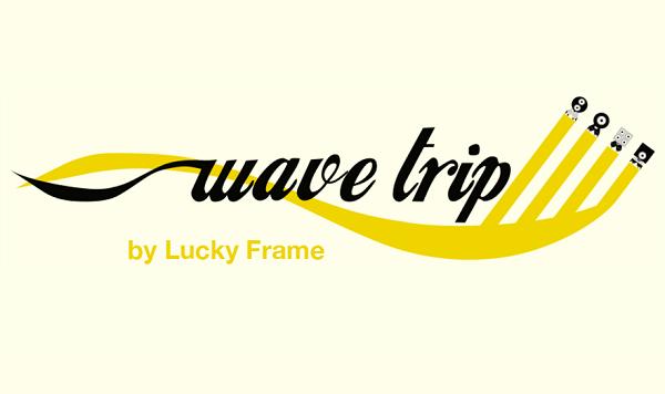 Lucky Frame'in yeni oyunu Wave Trip'in çıkış tarihi belli oldu