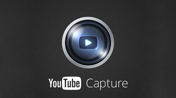 YouTube Capture uygulaması 1080p video yükleme desteğiyle güncellendi
