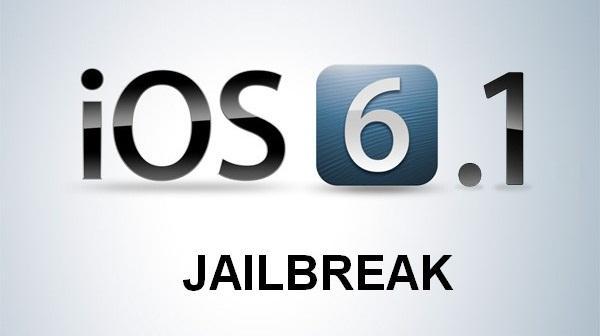 iOS 6.1'in untethered jailbreak çözümünün yayınlanması için bu hafta sonu işaret ediliyor
