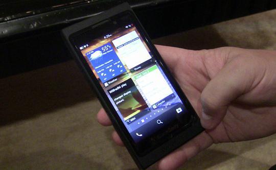 BlackBerry 10 ile sunulan önemli özellikler