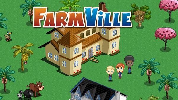 FarmVille, televizyon ekranlarına taşınıyor