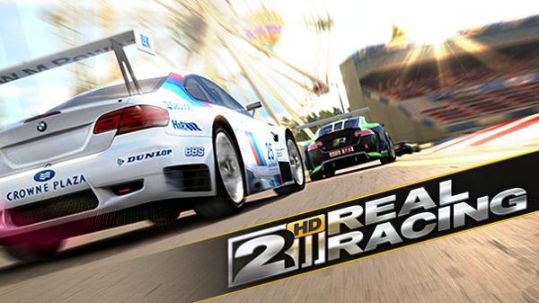 Real Racing 2 HD, Appstore'da kısa bir süreliğine 1.79 TL'den satışa sunuldu