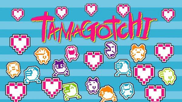 Tamagotchi, 16. yaş günü şerefine Android platformu için yayınlandı