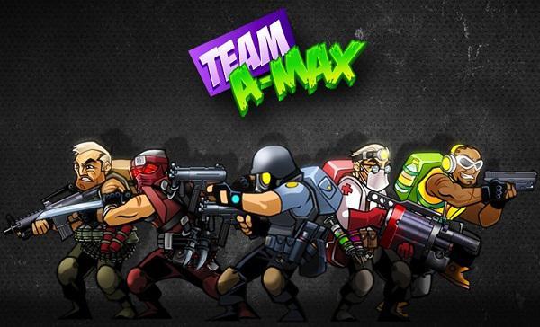 Apocalypse Max, yeni karakterlerle güncellenerek Appstore'da ücretsiz olarak satışa sunuldu