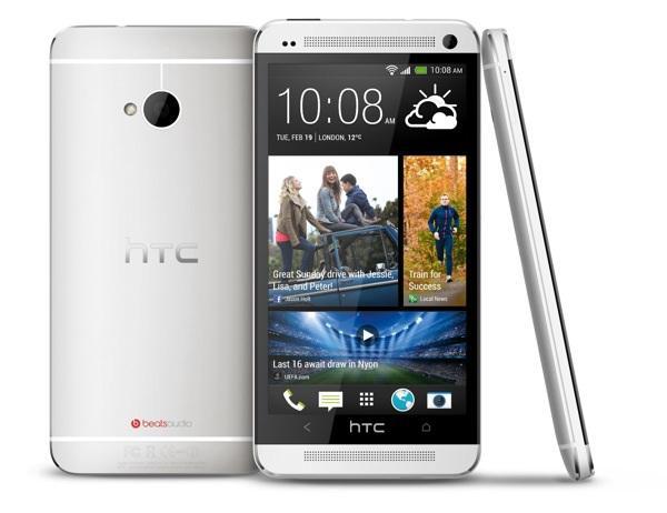 HTC, HTC One'daki çift zarlı mikrofon ile kaliteli ses kayıtlarına işaret ediyor