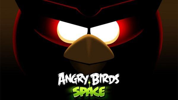 Kızgın kuşların uzayla imtihanı artık Steam'de