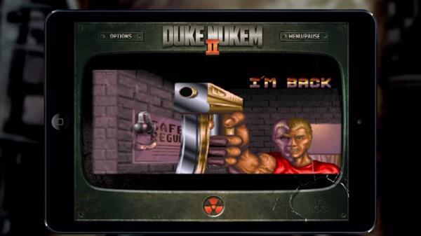 Duke Nukem II, 20. yılı şerefine mobil platform için geliyor