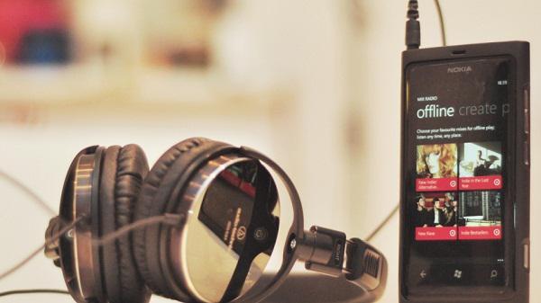 Nokia'nın müzik servisi Nokia Müzik+ ülkemizde de kullanıma sunuldu