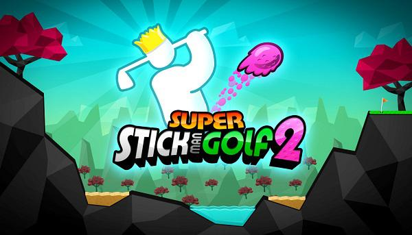 DH Özel: Super Stickman Golf 2'yi denedik