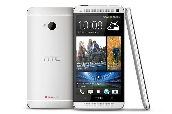 HTC One, ülkemizde peşin fiyatına 1999 TL'den satışa sunulacak