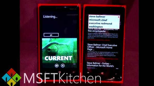 Microsoft, Windows Phone 8 için daha iyi bir ses tanıma özelliği üzerinde çalışıyor
