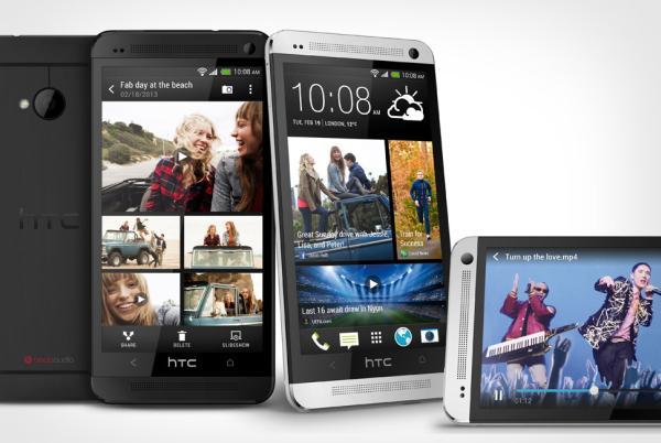 HTC One'ın BlinkFeed özelliği için iki yeni video yayınlandı