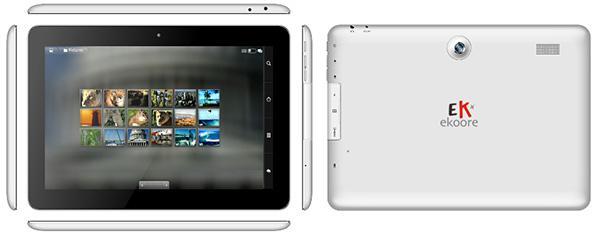 Yüksek ekran çözünürlüğüne sahip tablet modelleri artıyor,
