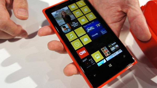 Windows Phone'lu cihazlar hangi pazarlarda iPhone satışlarını geride bıraktı?