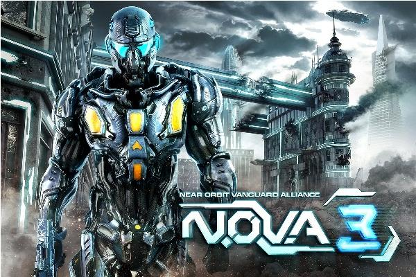 NOVA 3, Appstore'da kısa süreliğine 1.79 TL'den satışa sunuldu