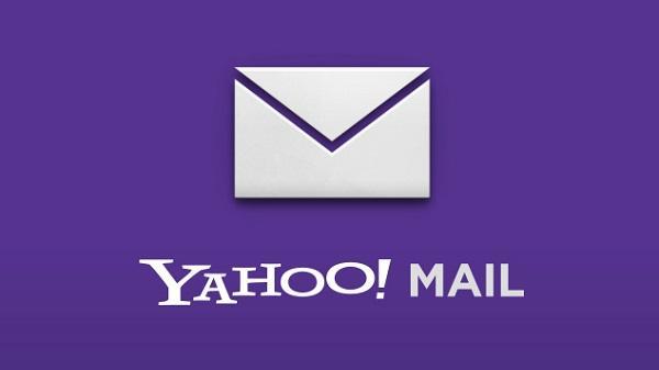 Yahoo! Mail eklentilerini doğrudan Dropbox üzerine kaydetmek artık mümkün