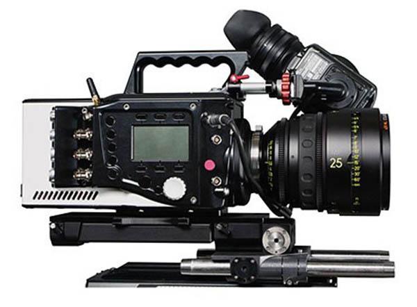 NAB2013: 4K çözünürlükte 1000fps hıza ulaşabilen Phantom Flex4K video kamera modeli tanıtıldı