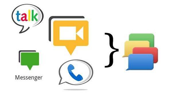 Google'ın mesajlaşma servisi 'Babel' detaylanıyor