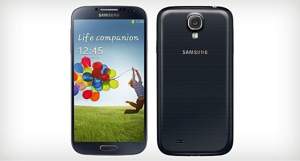 Samsung Galaxy S4'ün yeni test sonucu; Exynos 5 Octa, Snapdragon 600'ü geride bırakıyor