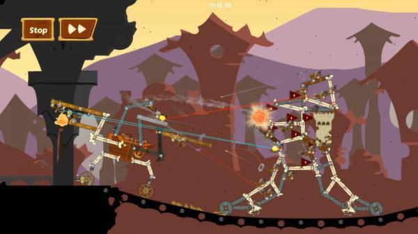 Rigonauts, PC ve Android'den sonra iOS platformu için de yayınlandı