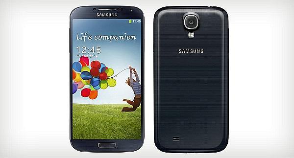 Samsung Galaxy S4'ün Türkiye lansman tarihi de resmiyet kazandı