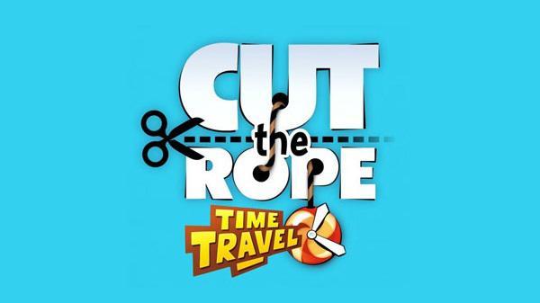 Cut The Rope: Time Travel, Appstore'daki yerini aldı