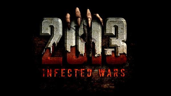 2013: Infected Wars için yeni bir oynanış videosu yayınlandı