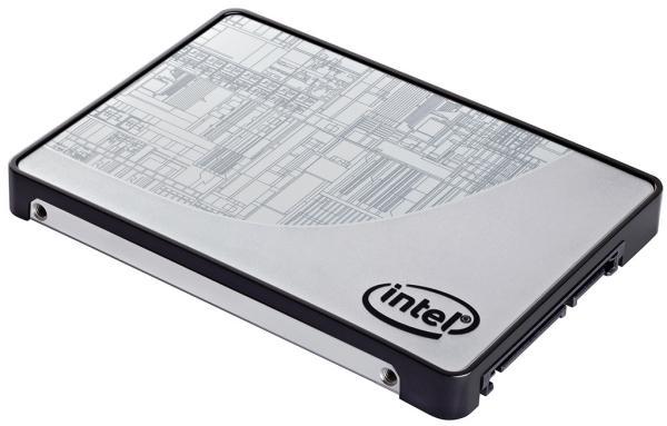 Intel'den 335 serisi 80GB kapasiteli yeni SSD depolama sürücüsü