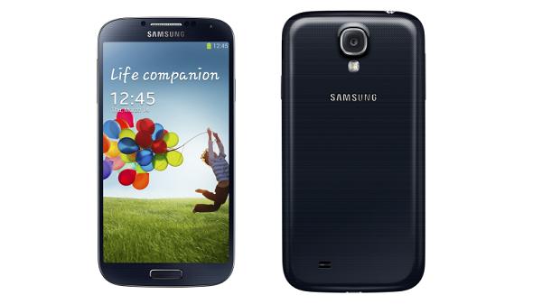 Vodafone Türkiye, Samsung Galaxy S IV'ü 29 TL'den başlayan fiyatlarla müşterileriyle buluşturacak