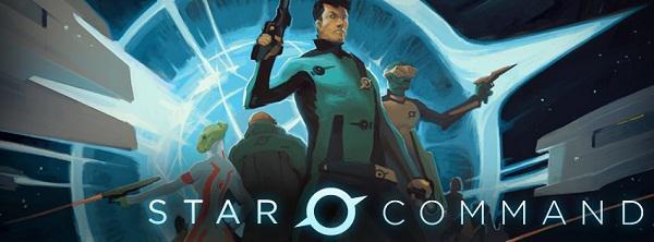 Star Command ile evreni keşfetmeye hazır olun