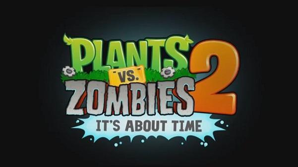 Plants vs. Zombies 2, temmuz ayında yayınlanacak