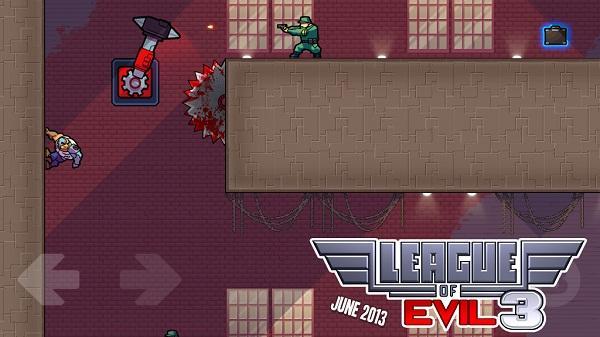 Ravenous Games, League of Evil 3'ü duyurdu