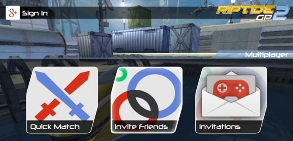 Google'ın yeni oyun servisleri devreye girdi