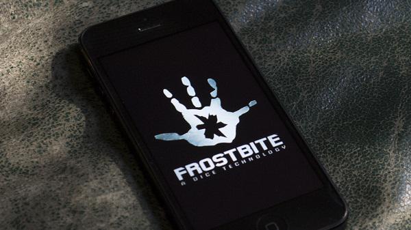 EA, Frosbite'ın mobil versiyonu üzerinde çalıştıklarını doğruladı