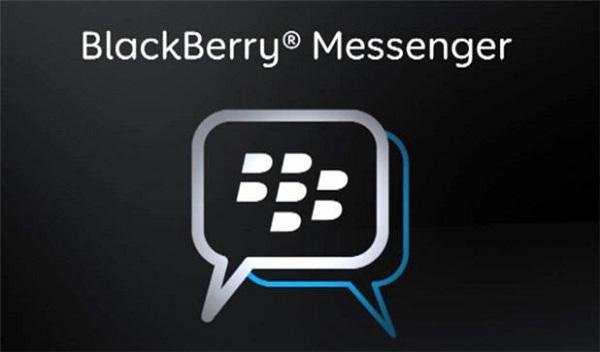 BlacBerry Messenger'ın odak noktasında akıllı telefonlar olacak