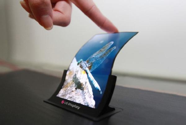 LG Display, esnek OLED ekranıyla alakalı yeni detaylar paylaştı