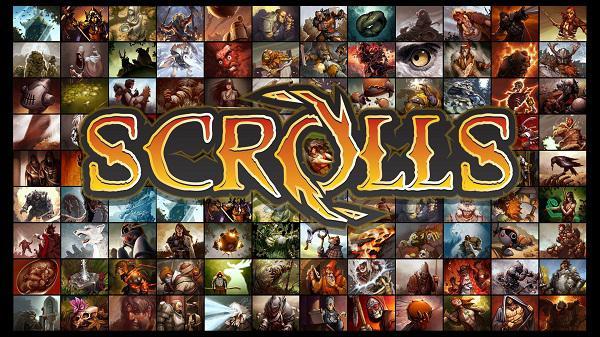 Mojang'ın yeni oyunu Scrolls'un mobil versiyonları gecikmeli olarak gelebilir