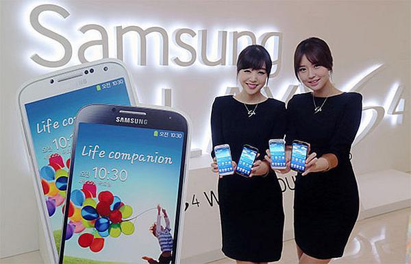 Snapdragon 800 işlemcili Galaxy S4'ün detaylı test sonuçları