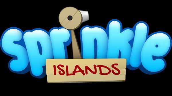 Sprinkle Island, Appstore ve Google Play'deki yerini aldı